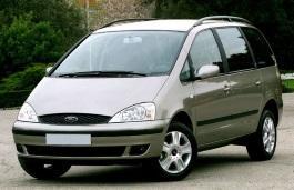 Фото Ford Galaxy 2002