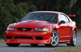 Фото Ford Mustang Cobra 1999