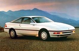Фото Ford Probe 1992