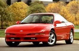 Фото Ford Probe 1993