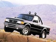 Фото Ford Ranger 1997