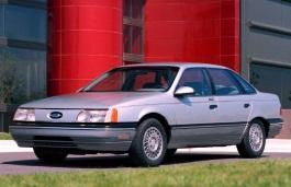 Фото Ford Taurus 1991