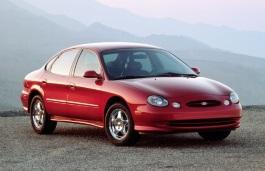 Фото Ford Taurus 1996