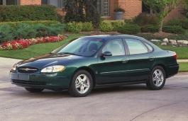 Фото Ford Taurus 2000