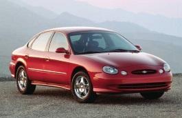 Фото Ford Taurus SHO 1996