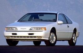Фото Ford Thunderbird 1993