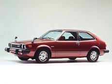 Фото Honda Accord 1978