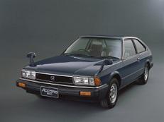 Фото Honda Accord 1982