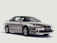 Фото Honda Accord 2001