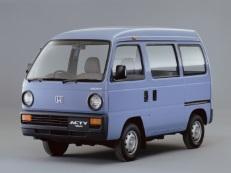 Фото Honda Acty 1994