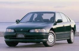 Фото Honda Ascot Innova 1992