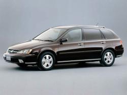 Фото Honda Avancier 2003