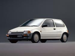 Фото Honda City 1995