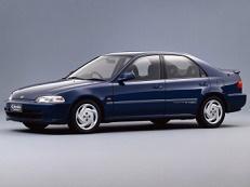 Фото Honda Civic 1991