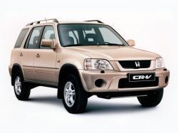 Фото Honda CR-V 2001