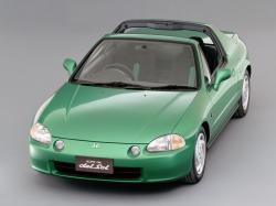 Фото Honda CR-X 1994