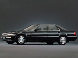 Фото Honda Inspire 1989