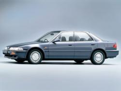 Фото Honda Integra 1993