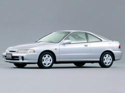 Фото Honda Integra 1994