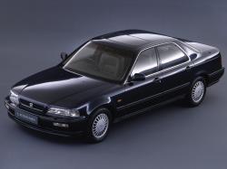 Фото Honda Legend 1995