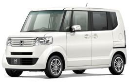 Фото Honda N BOX + 2012