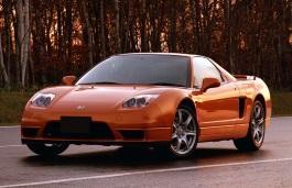 Фото Honda NSX 2001