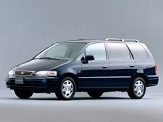 Фото Honda Odyssey 1994