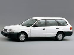 Фото Honda Partner 1996