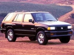 Фото Honda Passport 1998