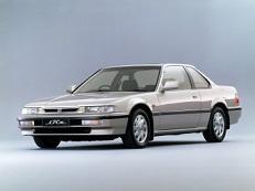 Фото Honda Prelude 1987