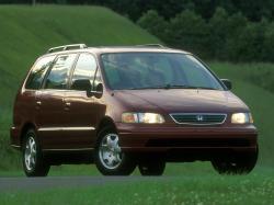 Фото Honda Shuttle 1994