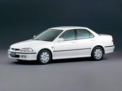 Фото Honda Torneo 1997