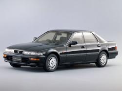 Фото Honda Vigor 1989