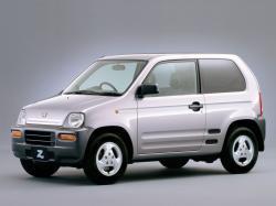 Фото Honda Z 1998