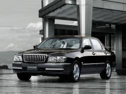 Фото Hyundai Centennial 2006