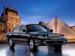 Фото Hyundai Dynasty 1996