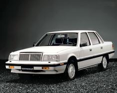 Фото Hyundai Grandeur 1992