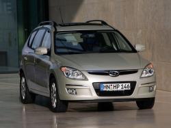 Фото Hyundai i30 2011