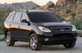 Фото Hyundai Veracruz 2006