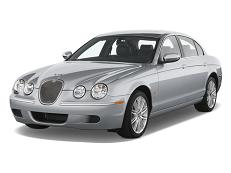 Фото Jaguar S-Type 1999