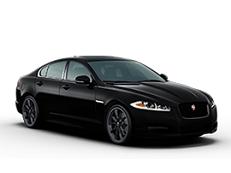 Фото Jaguar XF 2015