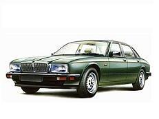 Фото Jaguar XJ 1991
