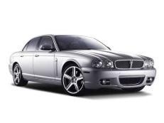 Фото Jaguar XJ 2008