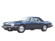 Фото Jaguar XJS 1982