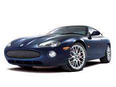 Фото Jaguar XK 2004