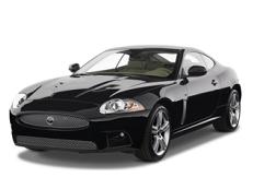 Фото Jaguar XK 2006