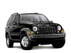 Фото Jeep Cherokee 2007