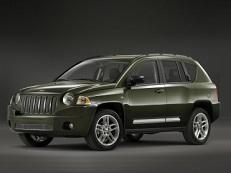 Фото Jeep Compass 2007
