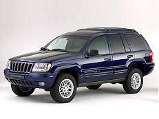 Фото Jeep Grand Cherokee 2003