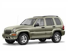 Фото Jeep Liberty 2006